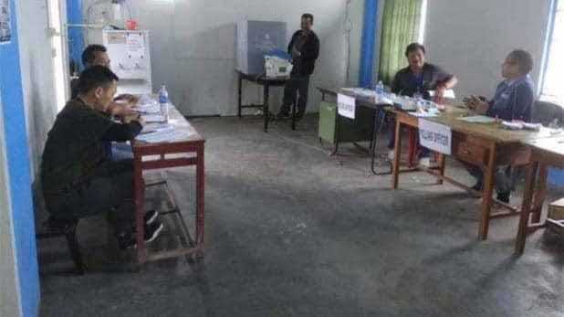 पंजाब के फिरोजपुर संसदीय क्षेत्र के चार बूथों पर कोई मतदाता वोट डालने नहीं पहुंचा