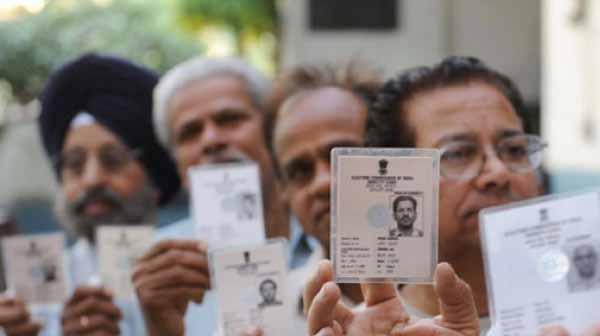 लोकसभा चुनाव का सातवां चरण 19 मई को पंजाब की 13 संसदीय सीटों पर मतदान