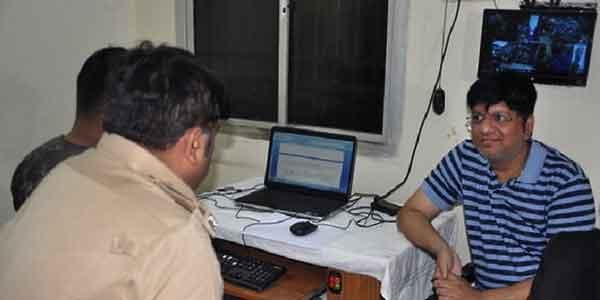 डॉ पुनीत गुप्ता से 3 घंटे चली पूछताछ, 50 सवालों में किसी भी का नही दे पाए संतोषप्रद जवाब