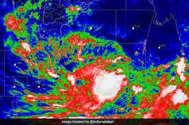 चक्रवाती तूफान 'फोनी', 200 किलोमीटर प्रति घंटे की रफ्तार से चल सकती है आंधी ओडिशा में