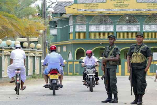 श्रीलंका के राष्ट्रपति ने एनटीजे, दो अन्य इस्लामिक चरमपंथी समूहों पर लगाया प्रतिबंध