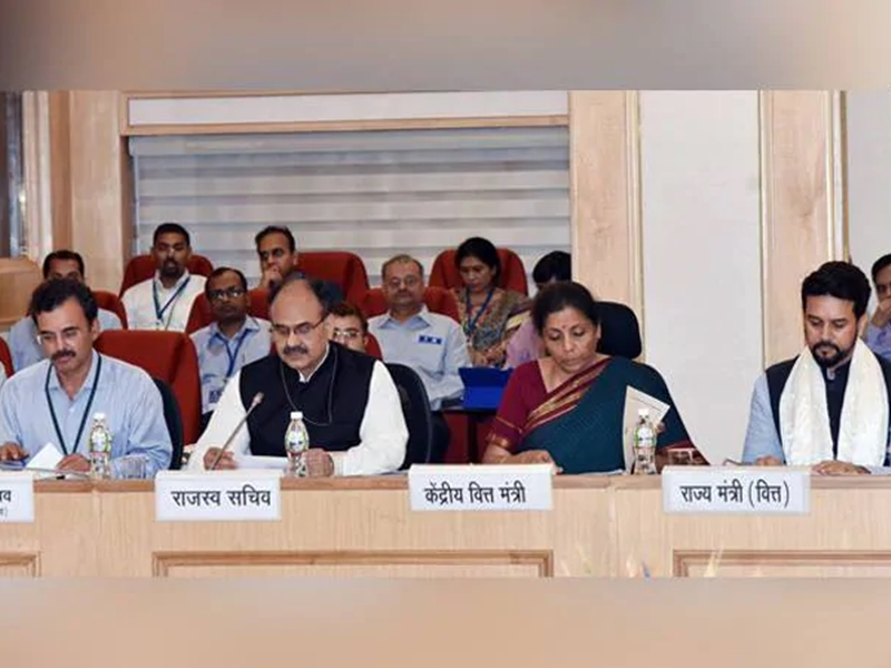 GST काउंसिल की बैठक 1 महीने बढ़ी वार्षिक रिटर्न फाइल करने की तारीख