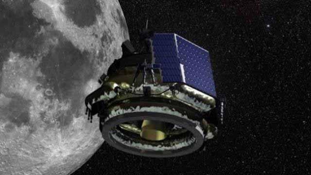 चंद्रयान-2 सफल रहा प्रक्षेपण