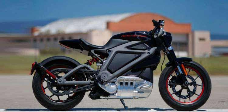 177 Km/h की रफ्तार से दौड़ेगी हार्ले डेविडसन की यह इलेक्ट्रिक बाइक