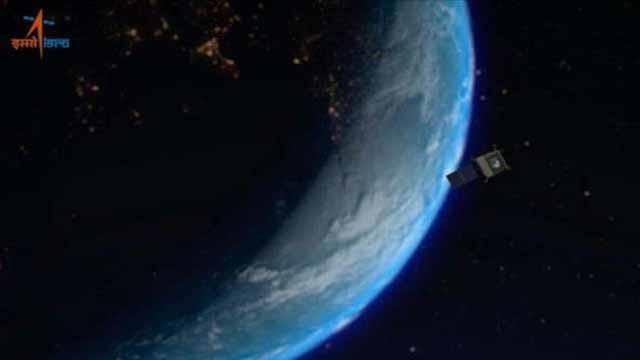 चंद्रयान-2 अंतरिक्षयान की सेहत ठीक है और वह सही दिशा में जा रहा