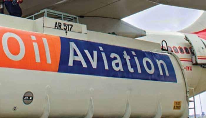 इंडियन ऑयल ने फिर से शुरू की एयर इंडिया को ईंधन की सप्लाई