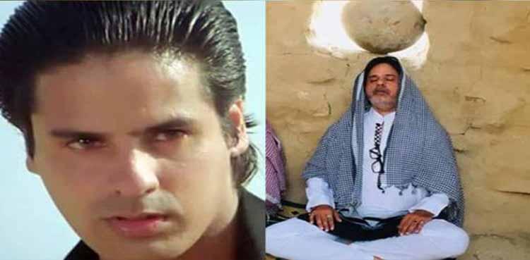 राहुल रॉय की 4 साल बाद बड़े पर्दे पर वापसी