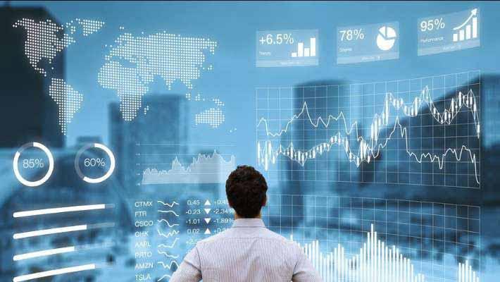 बुधवार को लगातार तीसरे दिन घरेलू शेयर बाजार गिरावट के साथ खुला
