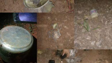 कांकेर में नक्सलियों की साजिश नाकाम, सुरक्षाबलों ने 3 आईईडी बम किए बरामद