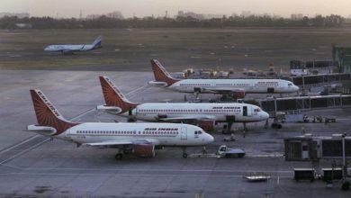 एयर इंडिया ने 30 जून तक रोकी चीन समेत कई देशों को जाने वाली उड़ानें