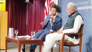 अमेरिका की हार्वर्ड युनिवर्सिटी में सीएम भूपेश बघेल ने की विधानसभा अध्यक्ष डॉ चरणदास महंत की तारीफ
