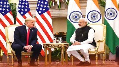 भारत और अमेरिका में 21.5 हजार करोड़ की डिफेंस डील डन