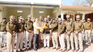 गृहमंत्री ने दुर्ग पुलिस टीम को 5 लाख रुपए ईनाम देने की किया घोषणा