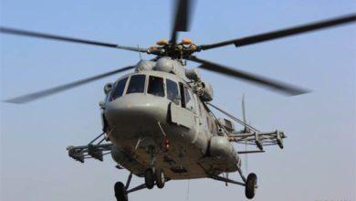 वायुसेना के हेलीकॉप्टर्स ने सुकमा में फंसे 78 मतदान कर्मियों को बाहर निकाला