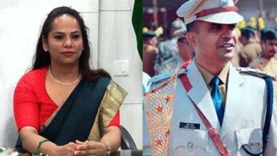 छत्तीसगढ़ के 28 वें जिले की कलेक्टर होंगी शिखा राजपूत और पुलिस अधीक्षक सूरज सिंह परिहार