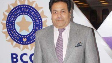 धोनी के संन्यास को लेकर आख्रिर ये क्या कह दिया राजीव शुक्ला ने, पढें पूरी खबर