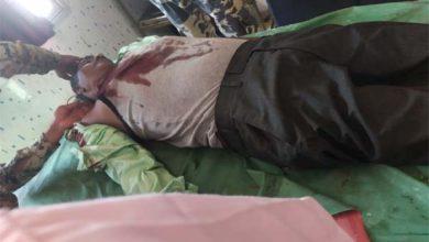 दुर्गूकोंदल में भाजपा नेता रमेश गावड़े की गोली मारकर हत्या