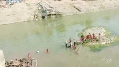 राजस्थान में बारातियों से भरी बस नदी में गिरी 24 लोगों की मौत