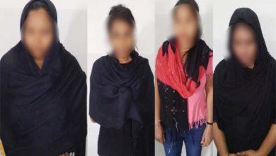 महावीर नगर में सेक्स रैकेट का पर्दाफाश, 3 युवतियों समेत 7 गिरफ्तार