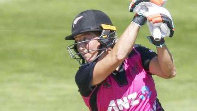 न्यूजीलैंड की सोफी डिवाइन ने क्रिकेट में बनाया वर्ल्ड रिकॉर्ड