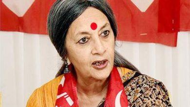 सीपीएम नेता वृंदा करात 17 फरवरी को जाएंगी रायपुर