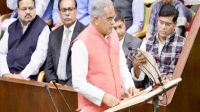 मुख्यमंत्री भूपेश बघेल के बजट घोषणाओं पर एक नजर