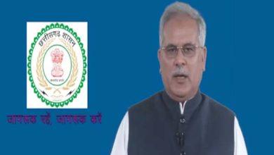 कोविड 19 से घबराने की जरूरत नहीं : मुख्यमंत्री