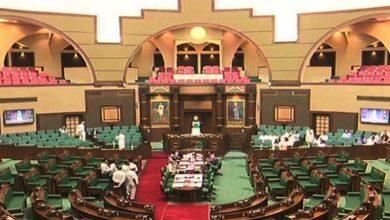 मुख्यमंत्री कमलनाथ पहुंचे विधानसभा, कार्यवाही शुरू