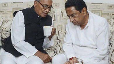 पुत्रमोह में कांग्रेस सरकार की बलि चढाने को तैयार मध्य प्रदेश के 2 नेता, जानिए कौन हैं दोनों