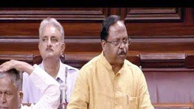 छत्तीसगढ़ में खनन माफियाओं को संरक्षण दे रही कांग्रेस सरकार: नेताम