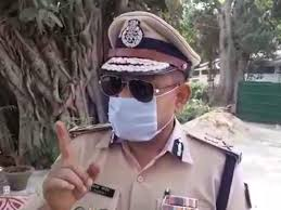 बिहार पुलिस