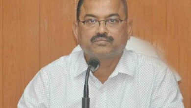 आईएएस जनक प्रसाद पाठक
