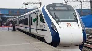 वंदे भारत ट्रेन