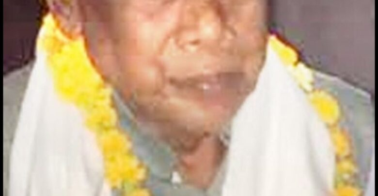 चनेश राम राठिया