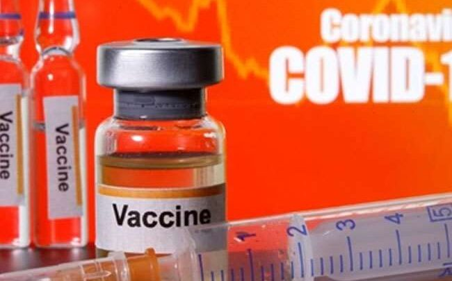 कोरोना वैक्सीन