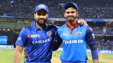 मुंबई और दिल्ली