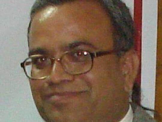 डॉ. एलपी पटेरिया