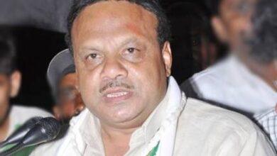 राजेंद्र राय भाजपा
