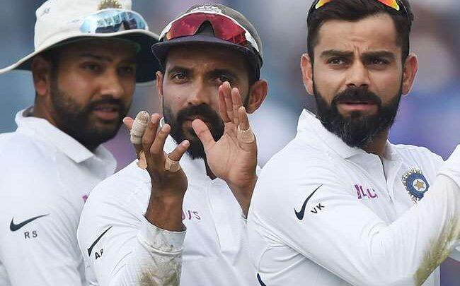 भारत इंग्लैंड