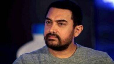 आमिर खान कोरोना