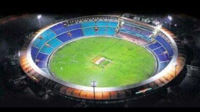 रायपुर क्रिकेट स्टेडियम