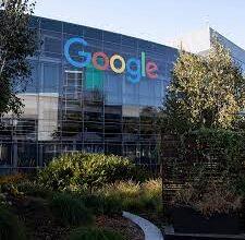 गूगल माफी