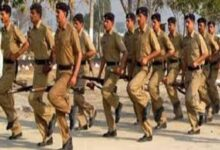 थल सेना भर्ती