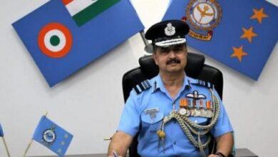 देश के अगले Air Force प्रमुख होंगे वीआर चौधरी, 30 सितंबर को रिटायर हो रहे हैं आरकेएस भदौरिया