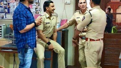 The wait for Akshay Kumar's film is over, 'Sooryavanshi' is coming on Diwali